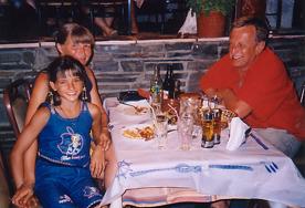 Thassos 2003