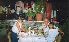 Thassos 2004